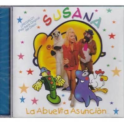 Susana - la abuelita asuncion