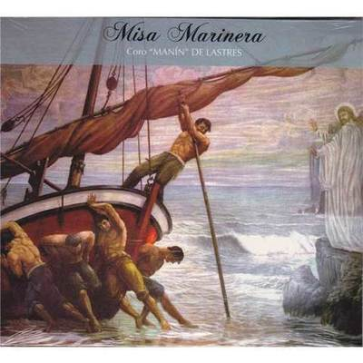 Misa Marinera - coro Manin de Lastres