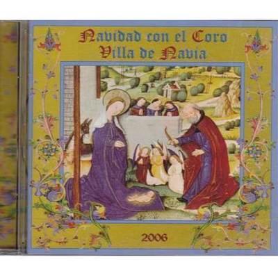 Navidad con el coro villa de Navia