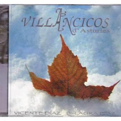 Vicente Diaz y Laura Diaz - Villancicos d´Asturies