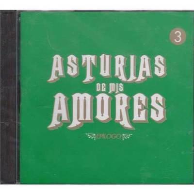 Asturias de mis amores 3