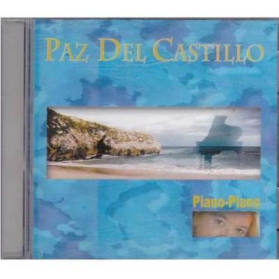 Paz del Castillo - piano piano