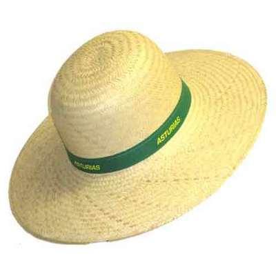 Sombreros de palma