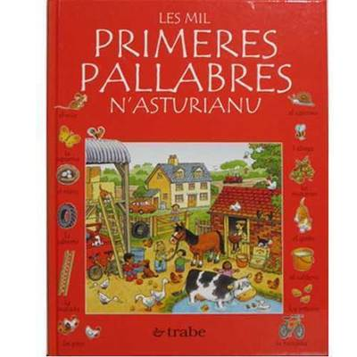 Les mil primeres pallabres n´asturiano