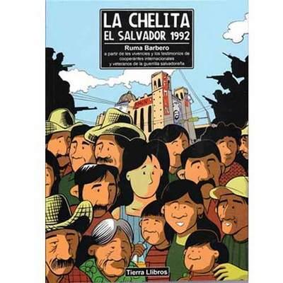 La Chellita - El Salvador 1992
