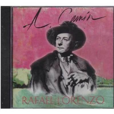 Rafael Lorenzo - A Camín