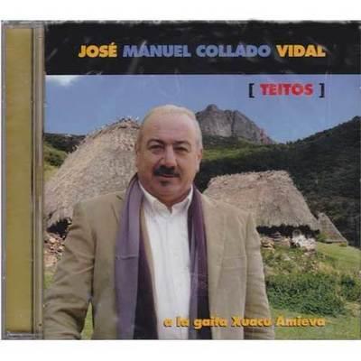 José Manuel Collado Vidal - Teitos