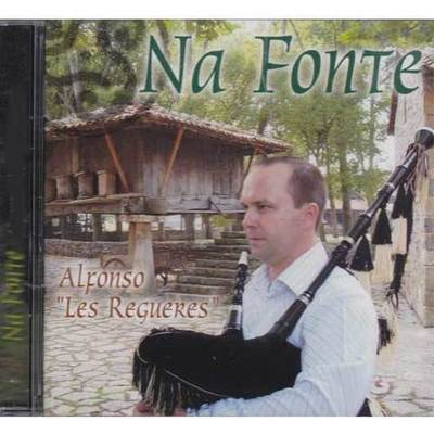 Alfonso -Les Regueres- Na Fonte
