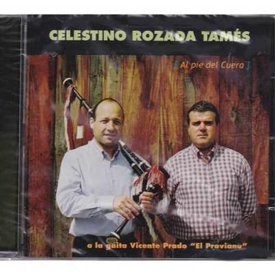 Celestino Rozada Tamés - Al pie del Cuera