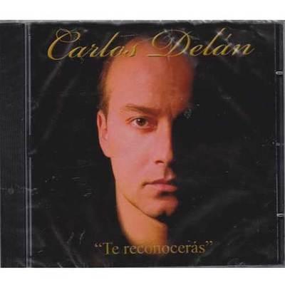 Carlos Delán - Te reconocerás