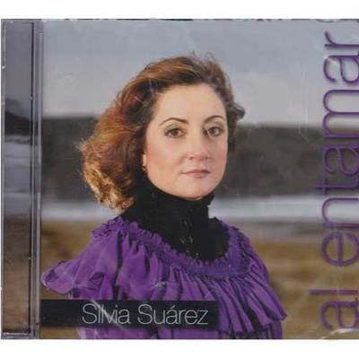 Silvia Suárez - al entamar
