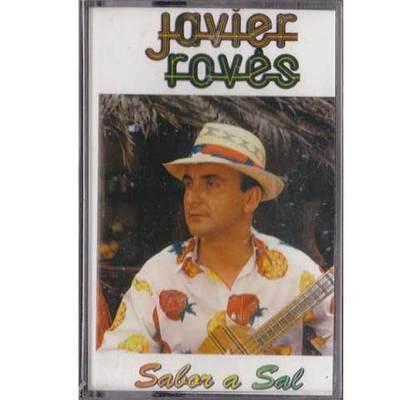 Javier Roves - Sabor a sal