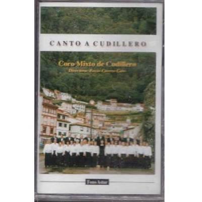 Coro mixto de Cudillero - Canto a Cudillero