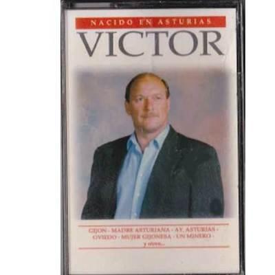 Victor - Nacido en Asturias