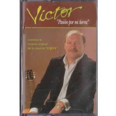Victor - Pasión por mi tierra
