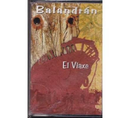 Balandrán - El viaxe