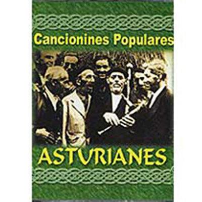 Canciones populares asturianes