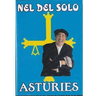 Nel del Solo - Asturies