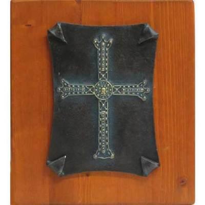 Cruz de la Victoria pergamino