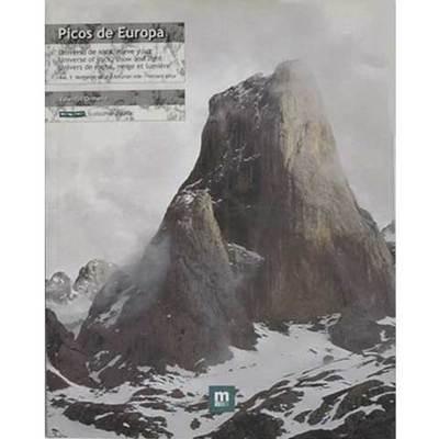 Picos de Europa - Universo de Roca, nieve y luz