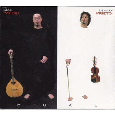 Lisardo Prieto/Igor Medio - Dual