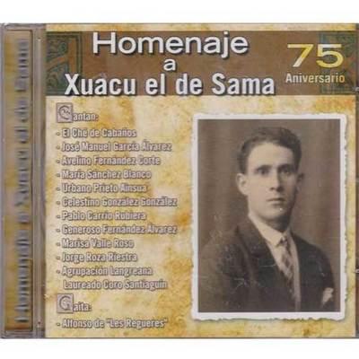Homenaje a Xuacu el de Sama - 75 aniversario