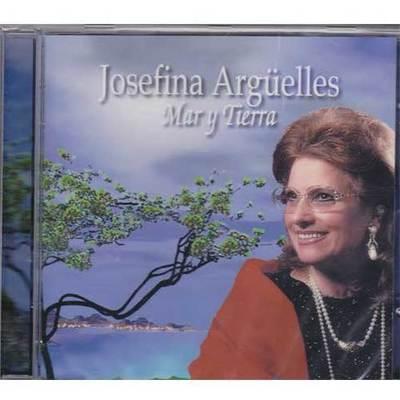 Josefina Argüelles - Mar y tierra