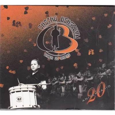 Banda de gaitas Castro Berguidum - 20 aniversario