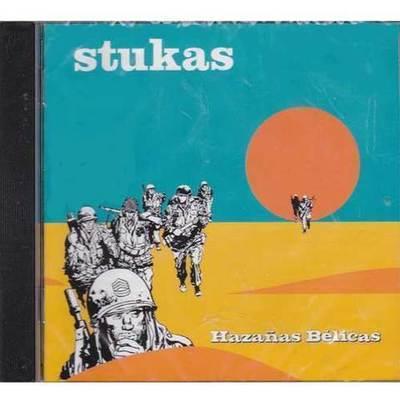 Stukas - Hazañas Bélicas