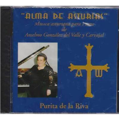 Purita de la Riva - Alma de Asturias