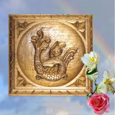 Tabla motivo mitologia asturiana