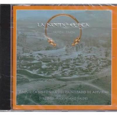 La noche celta - Orquesta sinfonica del Principado de Asturias - Ramón Prada