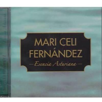 Maria Celi Fernández - Esencias Asturianas