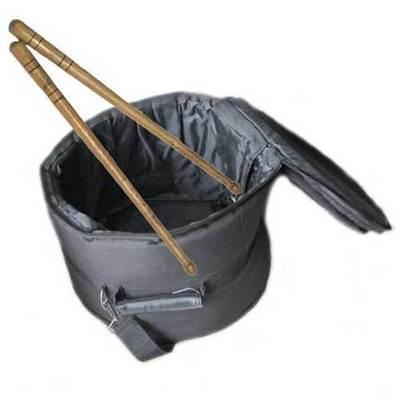 Funda para tambor y palos