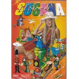 El show de Susana - DVD