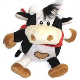 Vaca corazon