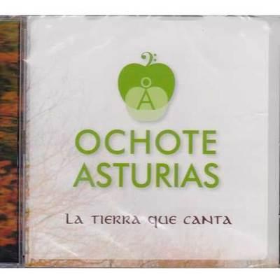 Ochote Asturias - La tierra que canta