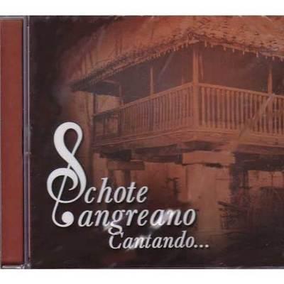 Ochote Langreano - Cantando...