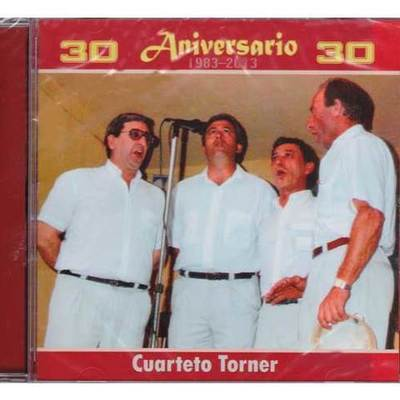 Cuarteto Torner - 30 aniversario