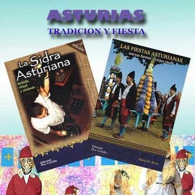 Libros dedicados a la cultura popular y festiva