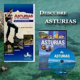 Guia + DVD sobre Asturias