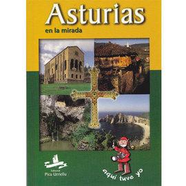 Asturias en la mirada - Castellano
