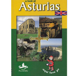 A look at Asturias - Inglés