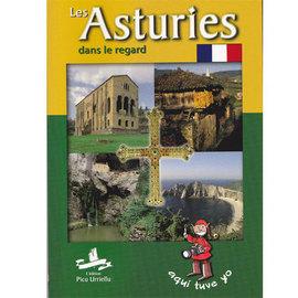 Les Asturies dans le regard - Francés
