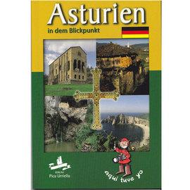 Asturien in dem blickpunkt - Alemán