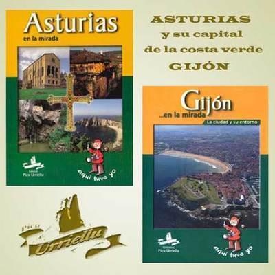 Libros de Asturias y Gijón