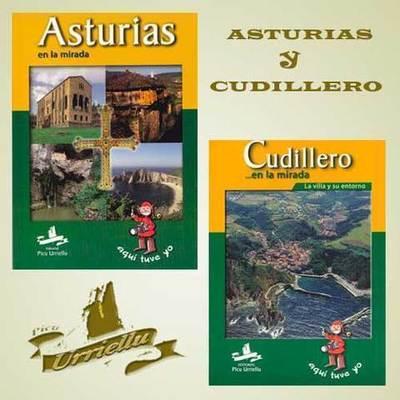 Libros de Asturias y Cudillero