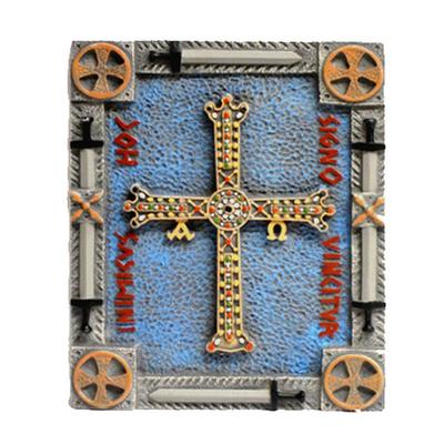 Placa Cruz de la victoria ( colgar)