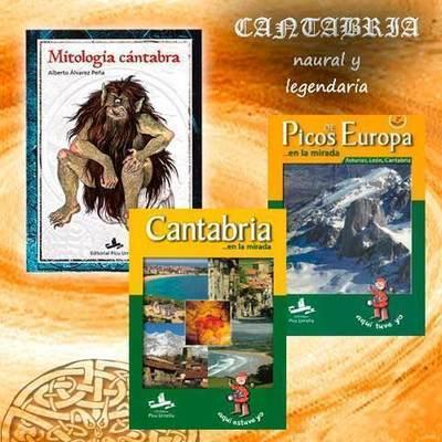 Cantabria natural y legendaria