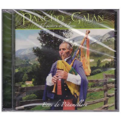 Pancho Galán, El gaiteru de Llonín - Ecos de Peñamellera